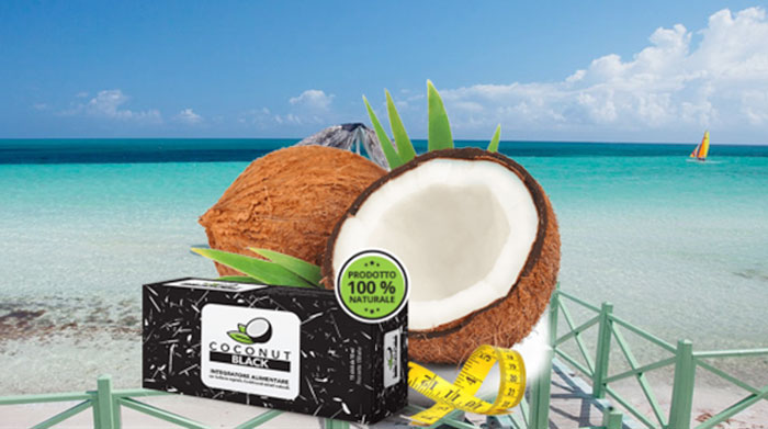 coconut black