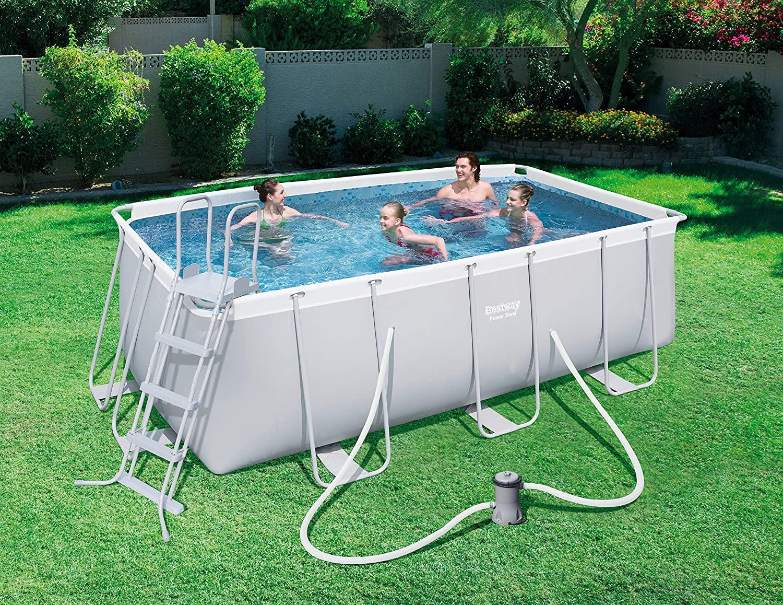 piscina gonfiabile